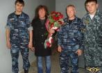 Охрана концерта Кузмина